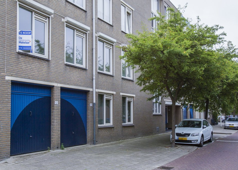 Jan Bronnerstraat 105