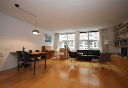Pieterstraat 26 woonkamer